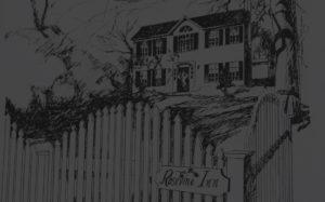 Background Image of Rosevine Inn Drawing