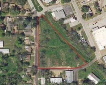 600 Preston St., Jacksonville, Texas 75766, ,Land,For Sale,Preston St.,10102294
