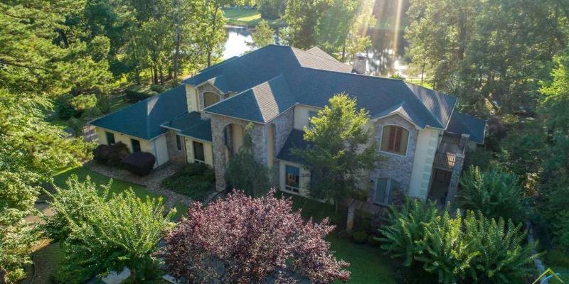 105 Deer Run Trail, Longview, Texas 75605, 4 Bedrooms Bedrooms, ,4 BathroomsBathrooms,Single Family Detached,For Sale,Deer Run Trail,10125835