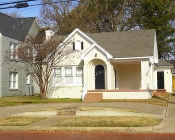 829 W Houston, Tyler, Texas, ,House,Occupied Rentals,W Houston,1,1003