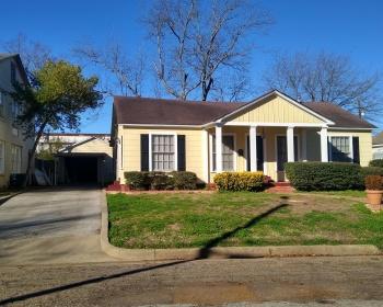 409 Sunny Lane, Tyler, Texas 75702, 3 Bedrooms Bedrooms, ,1.5 BathroomsBathrooms,House,Occupied Rentals,Sunny Lane,1,1005