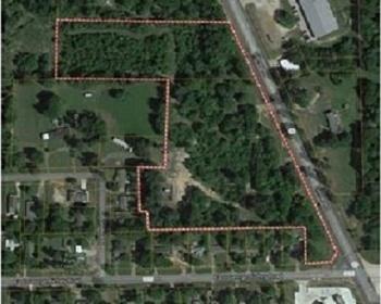 TBD CORNER GEORGE RICKEY & GILMER RD, Longview, Texas 75605, ,Land,For Sale,CORNER GEORGE RICKEY & GILMER RD,10101712